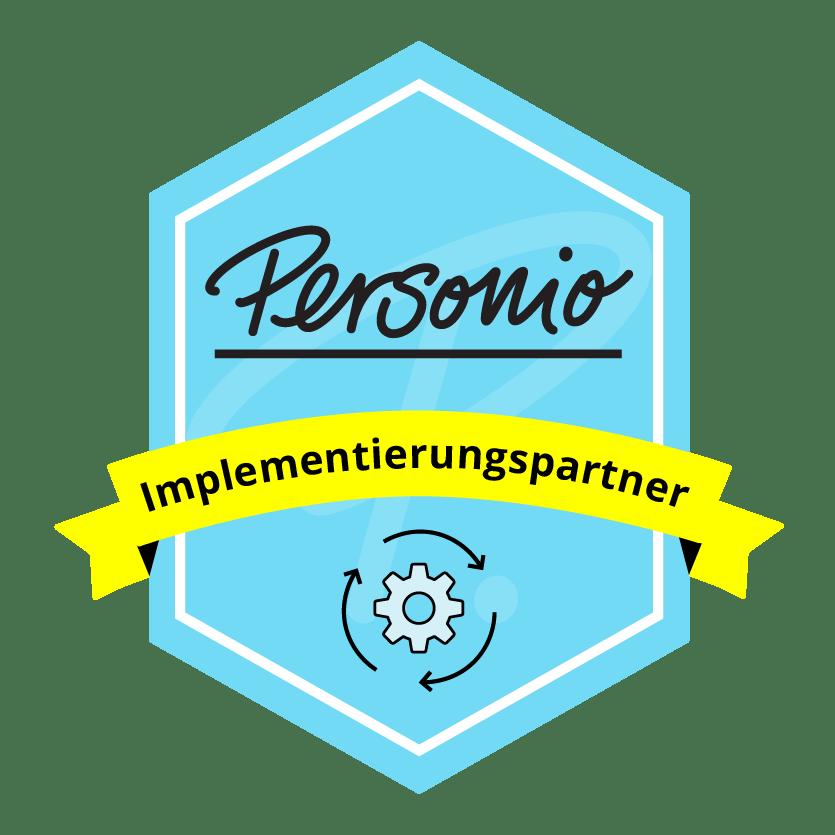 Personio Implementierungspartner